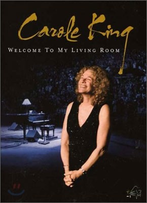 Carole King - Welcome To My Living Room
