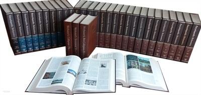 브리태니커 백과사전 영어판 (전 33권)