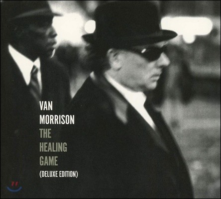 Van Morrison (밴 모리슨) - The Healing Game (Deluxe Edition)