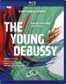 Francois-Xavier Roth 드뷔시: 관현악 모음곡 / 랄로: 첼로 협주곡 / 바그너: 탄호이저 서곡 / 마스네: 르 시드 발레 모음곡 (The Young Debussy)