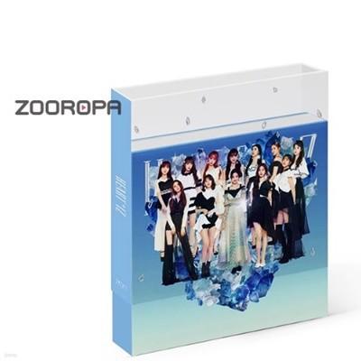 [미개봉][주로파][Sapphire] 아이즈원 (IZONE) 미니앨범 2집 HEART IZ 비올레타