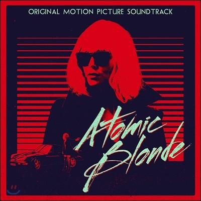 아토믹 블론드 영화음악 (Atomic Blonde OST)
