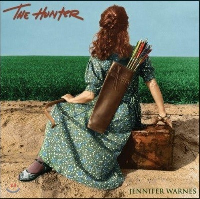 Jennifer Warnes (제니퍼 원스) - The Hunter