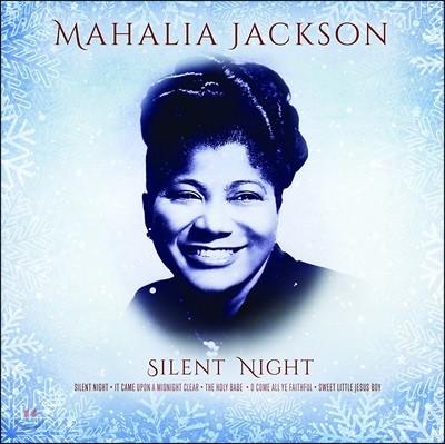 Mahalia Jackson (마할리아 잭슨) - Silent Night  [LP]