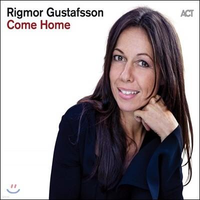 Rigmor Gustafsson (리그모어 구스타프손) - Come Home