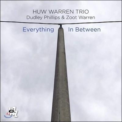 Huw Warren Trio (휴 워렌 트리오) - Everything In Between