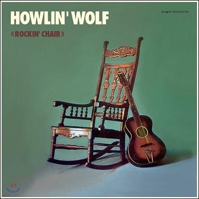 Howlin' Wolf (하울링 울프) - Rockin' Chair [퍼플 컬러 LP]