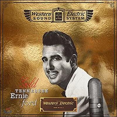 Tennessee Ernie Ford (테네시 어니 포드) - Gold