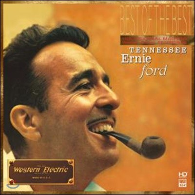 Tennessee Ernie Ford (테네시 어니 포드) - Best of the Best