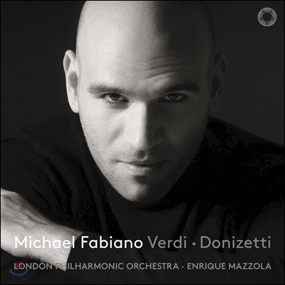 Michael Fabiano 베르디 / 도니제티: 오페라 아리아 (Verdi / Donizetti: Opera Arias)