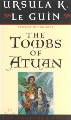 The Earthsea Cycle #2 : The Tombs of Atuan