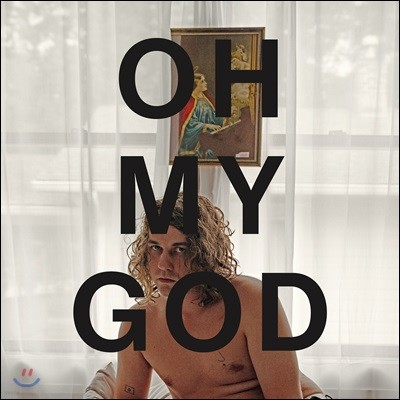 Kevin Morby (케빈 모비) - Oh My God