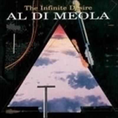 Al Di Meola / The Infinite Desire (수입)