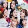 오마이걸 (Oh My Girl) - Japan 2nd Album (CD+DVD) (초회한정반 B)