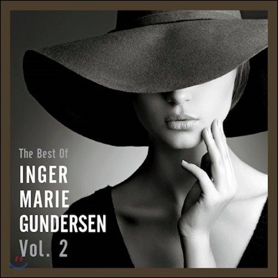 Inger Marie - The Best of Inger Marie Gundersen Vol.2 잉거 마리 베스트 2집