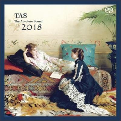 2018 앱솔류트 사운드 (TAS 2018 - The Absolute Sound)