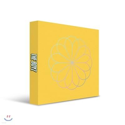 (종료) 더보이즈 (The Boyz) - Bloom Bloom [Heart ver.]