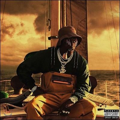 Lil Yachty (릴 야티) - Nuthin' 2 Prove 2집 [2LP]