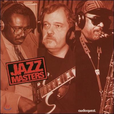 AudioQuest Sledgehammer Blues 레이블 재즈 모음집 (Jazz Masters)