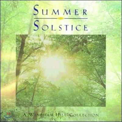 윈햄 힐 레이블 컴필레이션 (Summer Solstice)
