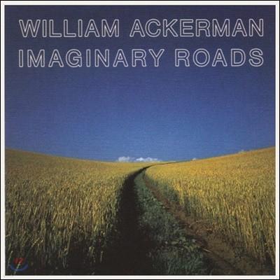 William Ackerman (윌리엄 애커맨) - Imaginary Roads
