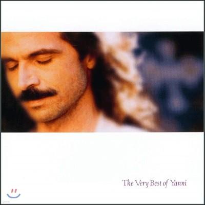Yanni (야니) - The Very Best Of Yanni