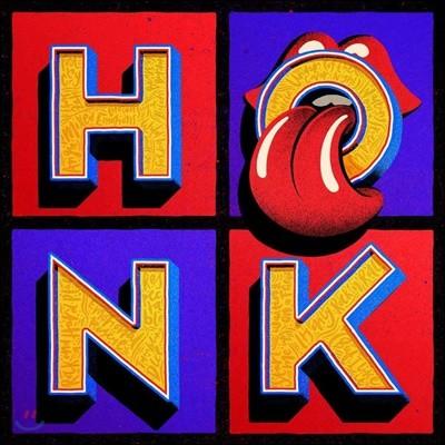 The Rolling Stones - Honk 롤링 스톤스 베스트 앨범 [3CD Deluxe Edition]