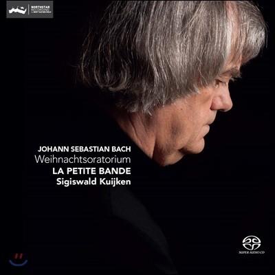 임선혜 / Sigiswald Kuijken 바흐: 크리스마스 오라토리오 (Bach: Christmas Oratorio)