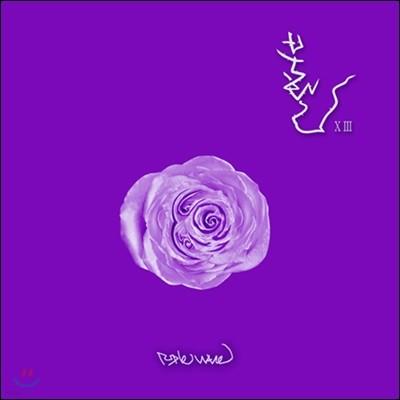 부활 13집 - Purple Wave