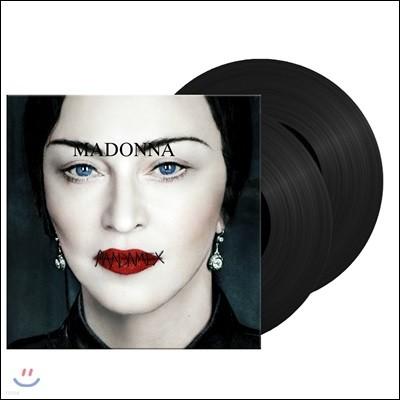 Madonna (마돈나) - Madame X 정규 14집 [2LP]
