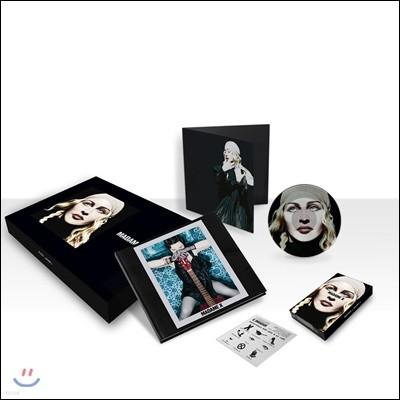 Madonna - Madame X 마돈나 정규 14집 [디럭스 박스 세트]