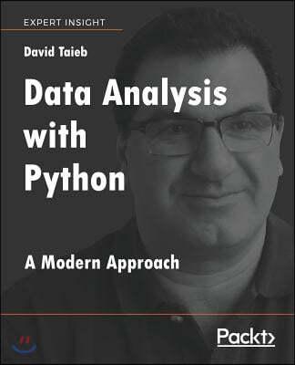 Data Analysis with Python: A Modern Approach