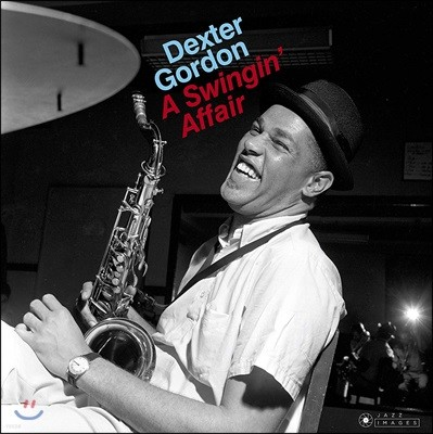 Dexter Gordon (덱스터 고든) - A Swingin' Affair [LP]