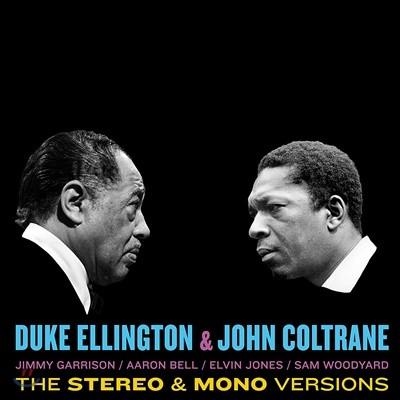 Duke Ellington & John Coltrane (듀크 엘링턴 & 존 콜트레인) - Duke Ellington & John Coltrane [2LP]