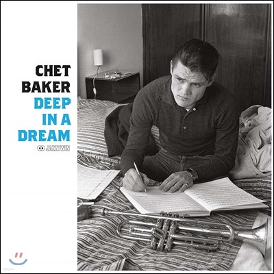 Chet Baker (쳇 베이커) - Deep In A Dream [LP]