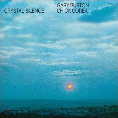 Gary Burton & Chick Corea (게리 버튼 & 칙 코리아) - Crystal Silence