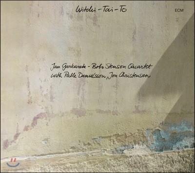 Jan Garbarek & Bobo Stenson Quartet (얀 가바렉 & 보보 스텐슨 콰르텟) - Witchi-Tai-To