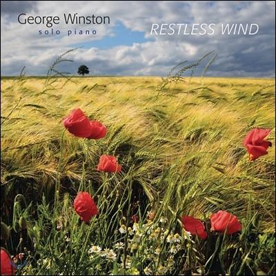 George Winston (조지 윈스턴) - Restless Wind