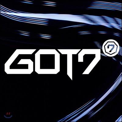 갓세븐 (GOT7) : SPINNING TOP