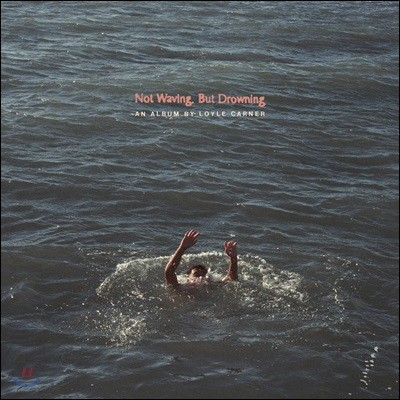 Loyle Carner (로일 카너) - Not Waving, But Drowning 2집