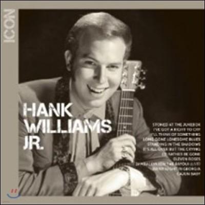Hank Williams Jr. - ICON