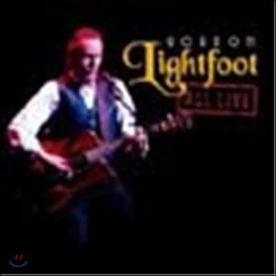 Gordon Lightfoot - Massey Hall Moments - All Live