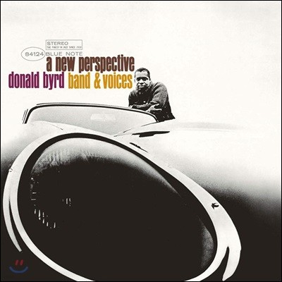Donald Byrd (도널드 버드) - A New Perspective