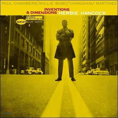 Herbie Hancock (허비 행콕) - Inventions & Dimensions