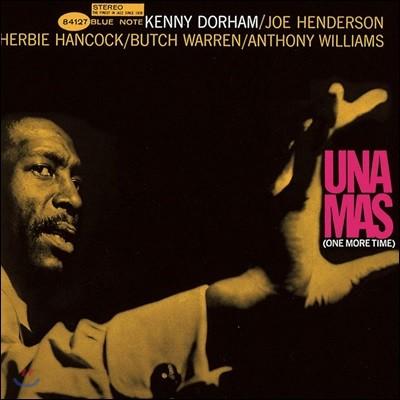 Kenny Dorham (케니 도헴) - Una Mas