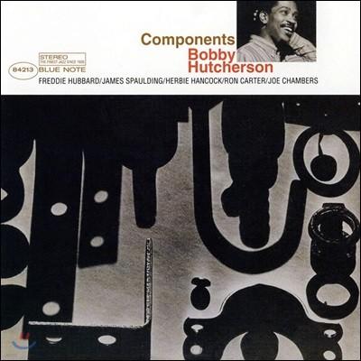Bobby Hutcherson (바비 허처슨) - Components