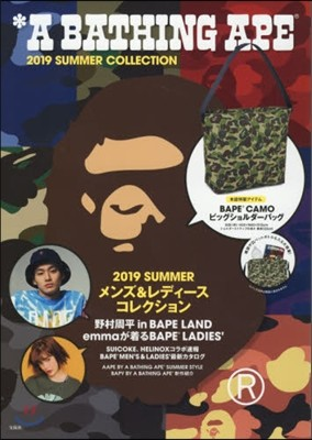 A BATHING APE 2019 SUMMER COLLECTION