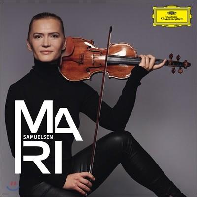 Mari Samuelsen 마리 사무엘슨이 연주하는 바이올린 소품집 (Mari) [2LP]