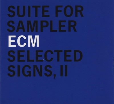 V.A - Selected signs II (ECM SAMPLER)