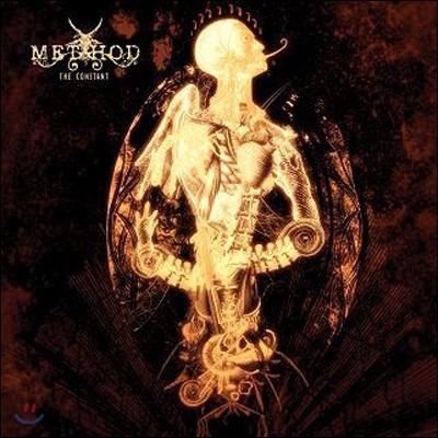 메써드 (Method) - The Constant